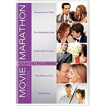 Movie Marathon Collection: Romantic Favorites