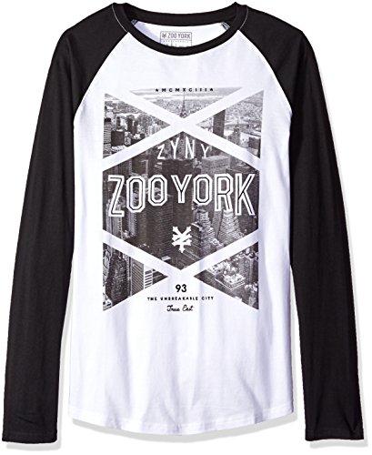 zoo-york-mens-flamed-long-sleeve-raglan-white-medium
