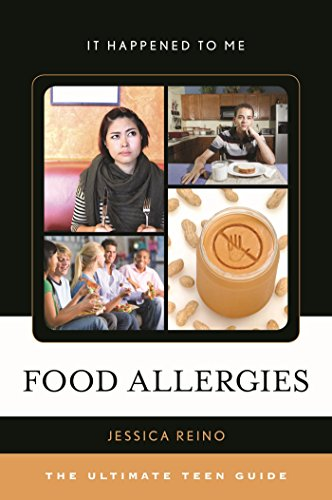 Download Food Allergies: The Ultimate Teen Guide (It Happened to Me) Pdf