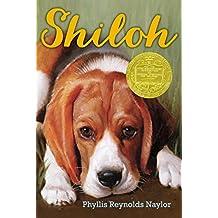 Shiloh (Shiloh Series)