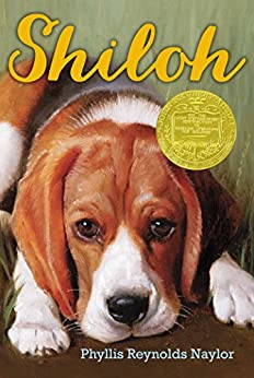 Shiloh (Shiloh Series Book 1) by [Naylor, Phyllis Reynolds]