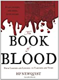 The Book of Blood, H. P. Newquist, 0547315848