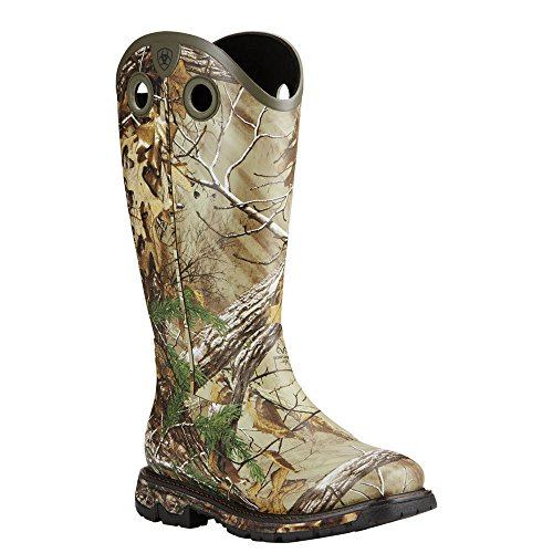 Ariat Conquest Rubber Buckaroo Insulated product image