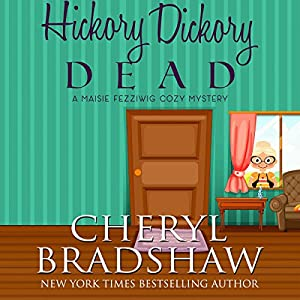 Hickory Dickory Dead Audiobook