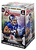 football cards rare - 2015 Bowman NFL Football Series Unopened Blaster Box Made By Topps That Contains 8 Packs with 7 Cards Per for a Total of 56 Cards Per Box with Chance for Autographs