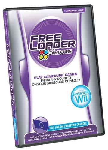 freeloader nintendo gamecube