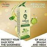 Jeevanras Herbal Juice oil 100ml (Pack of 2)