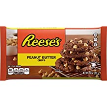 Reese Peanut Butter Chips, 10 oz