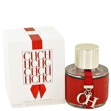 ch ch perfume