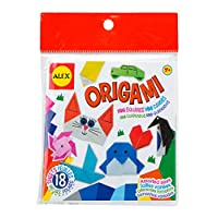 ALEX Toys Craft Origami Mini Squares