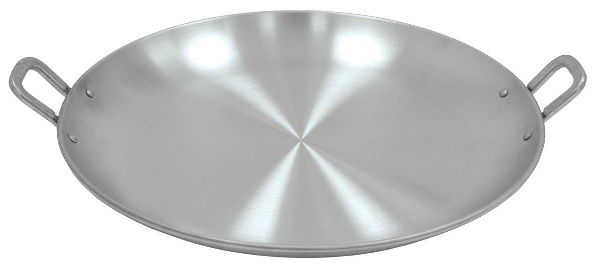 Barbour 8538 Bayou Classic aluminio Paellera - 16 pulgadas: Amazon.es: Hogar