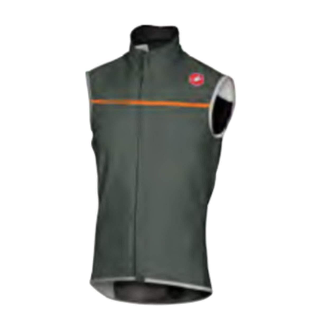 Amazon.com   Castelli Perfetto Vest - Men s   Sports   Outdoors 5d18f9f36