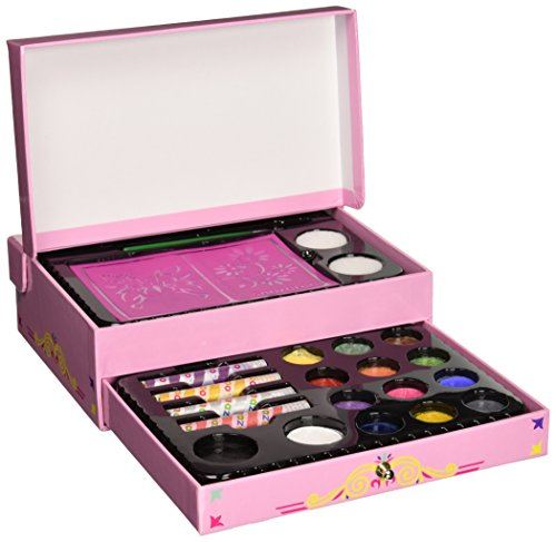 Snazaroo Face Paint Princess Gift Box ()