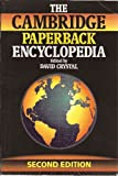 The Cambridge Paperback Encyclopedia, , 0521559685