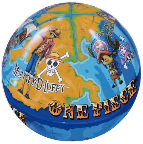 One Piece World Globe (automatic rotary)