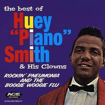 Amazon | Best of Huey Piano Smith | Huey Piano Smith & His Clowns | R&B | 音楽