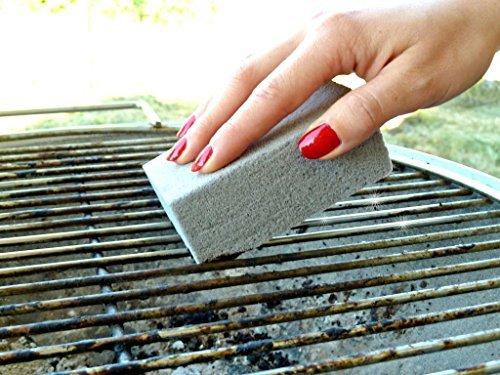 piedra de limpieza pluma piedra para parrilla/Horno/placas para ...