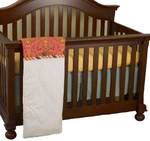 Cotton Tale Designs Gypsy 3 Piece Crib Bedding Set by Cotton Tale Designs [並行輸入品]