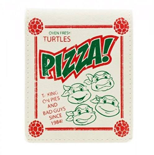 ninja turtle bifold wallet - 9