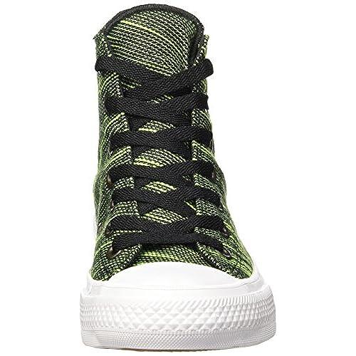 Converse Mens All Star Hero Chuck II Hi Sneaker
