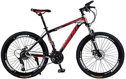 HSMQ Road Bike City Commuter Bicycle with 21 Speeds Drivetrain, Mens/Womens Aluminum Road Bike