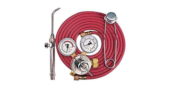 Smith 239-193 Air//Acetylene Kit for Brazing Soldering Miller