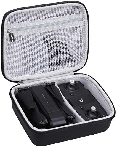 Aproca Hard Travel Storage Carrying Case for SNAPTAIN SP510 Foldable GPS FPV Drone