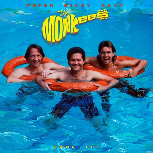 Pool It!, The Monkees