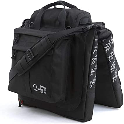LEATHER BIKE AND CYCLE BAG BY WONDER WISH FREE SHIPPING