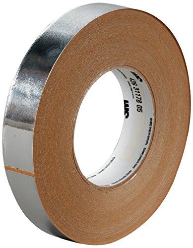 Aluminum Foil Tape 439, 2-4/5