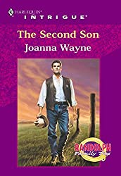 The Second Son (Mills & Boon Intrigue)