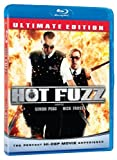 Hot Fuzz [Blu-ray] (Bilingual)