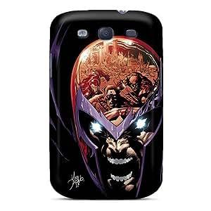 Fashion Tpu Case For Galaxy S3- Magneto I4 Defender Case Cover
