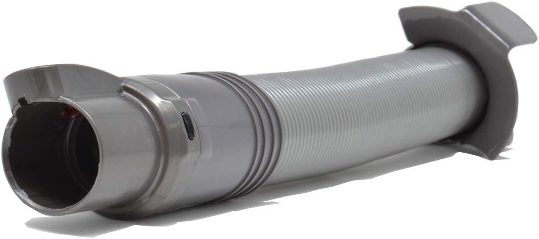 ZVac Compatible Hose Part Replacement for Dyson DC24 Hose. Replaces Part# 914702-01. Fits: Dyson DC24 Upright Vacuum
