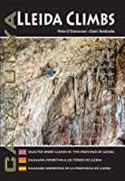 Lleida Climbs: Selected Sport Climbs In The