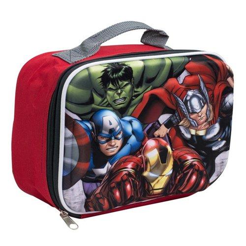 品質一番の Character 3d Marvel Avengers B010NRAZGS Assemble 3d Marvel Evaプレミアムランチバッグ B010NRAZGS, ナメガワマチ:73891369 --- a0267596.xsph.ru