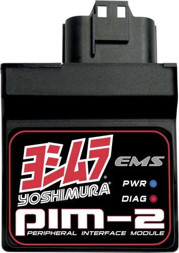 YOSHIMURA EMS PIM-2 (PERIPHERAL INTERFACE MODULE-2) FOR YAMAHA RHINO 700 08-11 (R-433-2362) - Ems Fuel Injection
