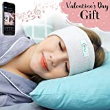 Sleep Headphones Eye Mask Perfect for Sleeping, Anti Snoring and The Best Headphones