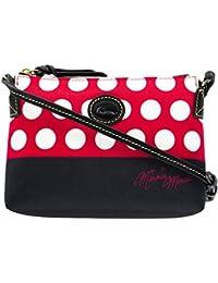 Dooney & Bourke Minnie Mouse Rocks the Dots Handbag