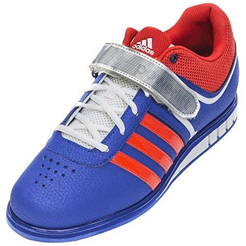 Adidas Powerlift Unisex 2,0 danzoterapia zapatos Blue (G96435)