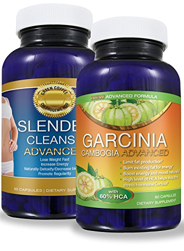 how to take garcinia cambogia and colon cleanse together