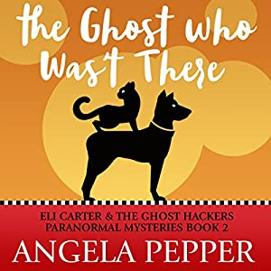 The Ghost Who Wasn't There Audiobook