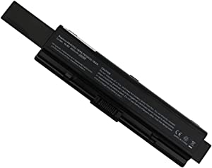 12 Cell,10.80V,8800mAh,Li-ion,Replacement laptop Battery for Toshiba Satellite A505 Series, A505-S6004, A505-S6005, A505-S6007, A505-S6009, A505-S6012, A505-S6014, A505-S6015, A505-S6016, A505-S6017, A505-S6020, A505-S6025, A505-S6030, A505-S6031, A505-S6033, A505-S6034, A505-S6035, A505-S6040, A505-S6960, A505-S6965, A505-S6966, A505-S6967, A505-S6969, A505-S6970, A505-S6971, A505-S6972, A505-S6973, A505-S6975, A505-S6976, A505-S6979, A505-S6980, A505-S6981, A505-S6982, A505-S6983, A505-S6984, A505-S6985, A505-S6986, A505-S6989, A505-S6990, A505-S6991, A505-S6992, A505-S6993, A505-S6995, A505-S6996, A505-S6997, A505-S6998, A505-S6999,