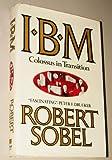 IBM, Robert Sobel, 0812910001