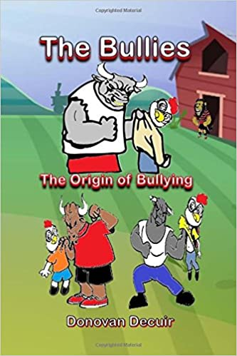 Images - The origin of bullying