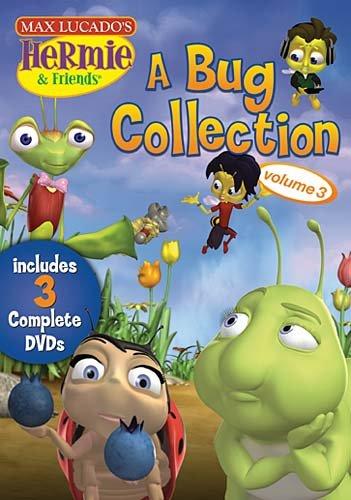 A Bug Collection DVD Box Set: Volume 3