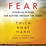 Fear: Essential Wisdom for Getting Through the Storm | Thich Nhat Hanh