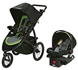 Graco RoadMaster Jogging Stroller - Travel System - Hudson