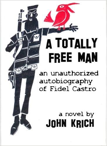 A Totally Free Man