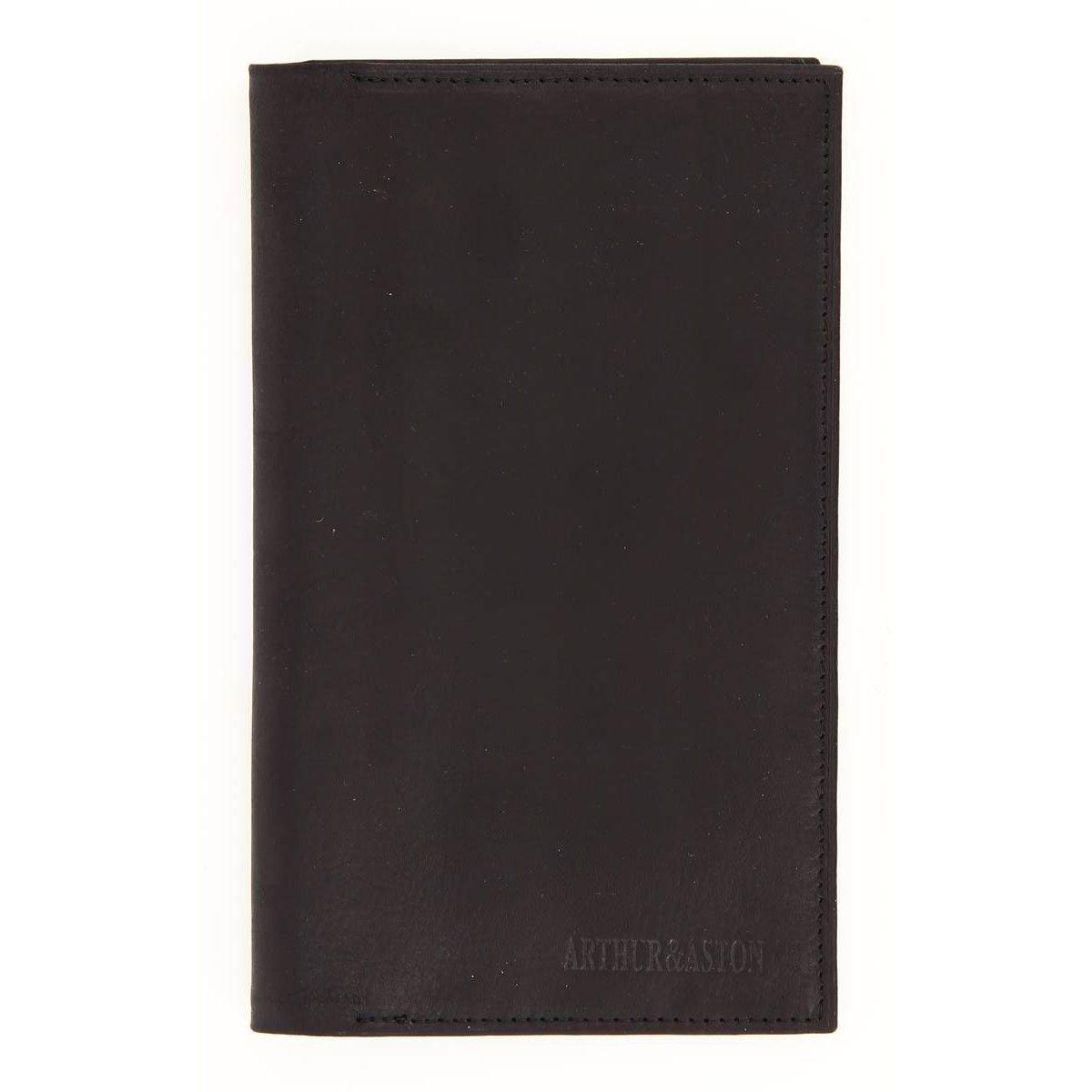 Arthur & Aston - Porte chéquier homme en cuir (94-206) arthur et aston